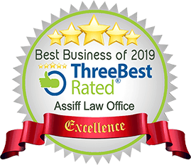 Best Rated Personal Injury Law Firm