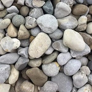 Regular Size Beach Stone